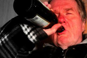 שתייה מופרזת