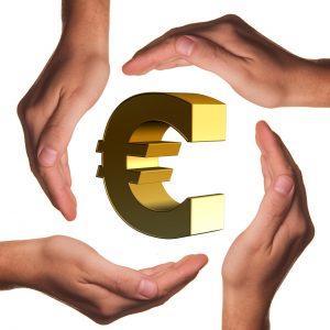 סימן של כסף