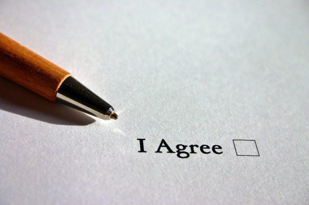 ביטול הסכם ממון בהסכמה