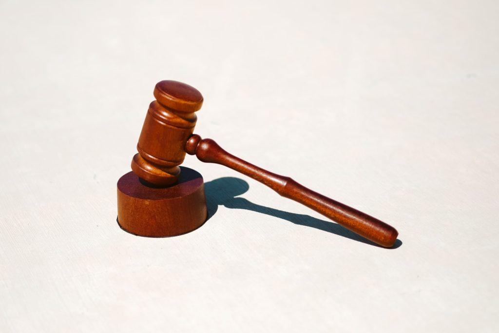 פטיש תביעה - דוגמה
